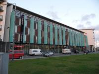 Travelodge Dublin Airport Hotel - image 1