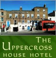 Uppercross House Hotel & Mother Reilly's - image 1