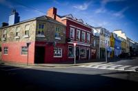 Vaughan's Pub-bistro