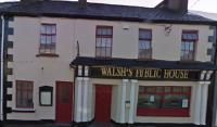 Walsh's Public House