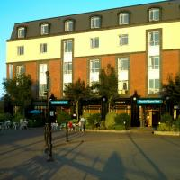 Waterford Marina Hotel - image 1