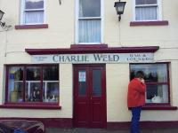 Weld's