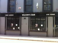 Wilsons Bar - image 1