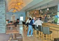 Wood Berry Grill Bar and Restaurant. - image 1
