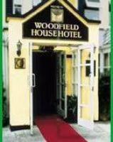 Woodfield House Hotel - image 1