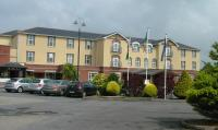 Woodlands Hotel - image 1