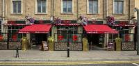Wrights Plaza Cafe Bar